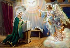 Slavimo Blagovijest ili Navještenje Gospodinovo, dan kad je ...
