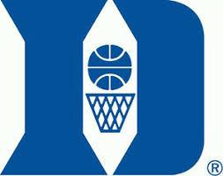 Duke Basketball Logo Vinyl Decal Sticker For Car Truck Laptop Phone Cornhole Ebay