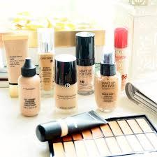 best foundation for bridal makeup 2016