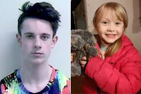Alesha MacPhail's killer Aaron Campbell was on police watch list ...