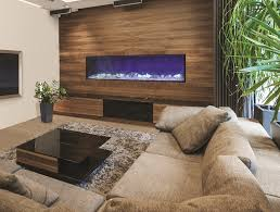 built in electric fireplace fireplace