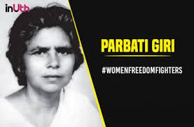 70 Women Freedom Fighters of India