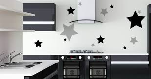 Stars Vinyl Wall Decals Dezign With A Z