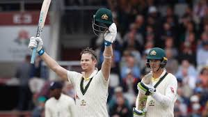 Steve Smith the master of resumption after plundering 211 to put ...