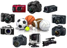 The Best Video Cameras for Filming Sports Videos in HD - The Wire ...