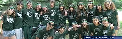 Jewish Camp Near Chicago