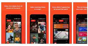 Chingari App Download - टिकटोक चिंगारी ऐप ...