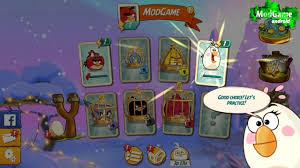 Angry Birds 2 v2.25.1( Mod money) #Modgame updata 16/1/2019 - YouTube