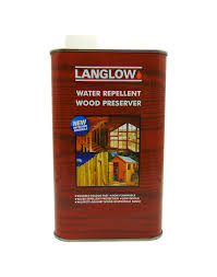 Langlow Dual Purpose Wood Preserver Palace Chemicals