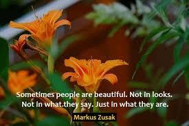 kata mutiara bahasa inggris inner beauty kecantikan dalam