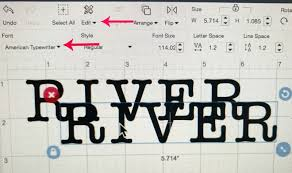 How To Make Vinyl Decals Step By Step Guide Bluesky At Home