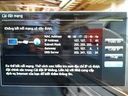 5 cách sửa lỗi tivi LG không kết nối được wifi thành công 100% - Useful.vn  Useful.vn