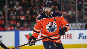 Oilers defense suffers big blow with Adam Larsson injury ...