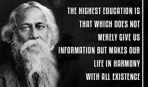 rabindranath tagore english quotes tagore quotes author quotes