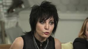 Joan Jett Says Rock 'n' Roll Will Never Die at Sundance Film ...