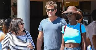Joshua Jackson and Jodie Turner-Smith Appear to Get a Marriage ...