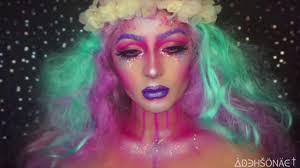 sfx makeup tutorials 2017