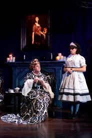 """Review: """"The Mystery of Irma Vep""""–Court Theatre 
