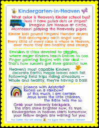 quotes about going to kindergarten quotesgram