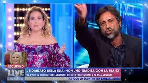 Barbara D'Urso, Salutame a soreta: lite con Delle Piane, Video ...