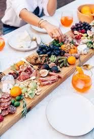 6 Simples Ideas Para Invitar Amigos A Comer Durante El Verano Aperitivos Deliciosos
