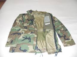 us military issue gortex ecwcs gen ii
