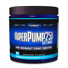 gaspari nutrition superpump max reviews