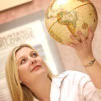 Member Profile Interview - Abigail Stevens of Think Global Recruitment |  WeDO Scotland