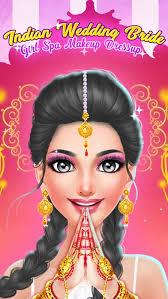 indian wedding brides game by piero