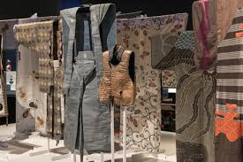 Exhibition: From the Lands of Asia – The Sam and Myrna Myers Collection |  Oxford Asian Textile Group blog