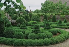 home bourton house garden