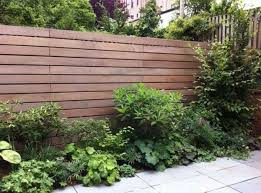 Horizontal Fence Ideas 20 Stylish Designs For Minimalist Home