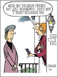 facebook puns