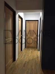 classic bedroom door install for hdb