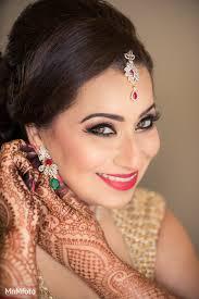 indian bridal hair and makeup edmonton