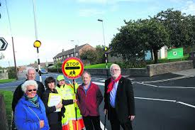 A boost for Studley Green road safety   Wiltshire Times
