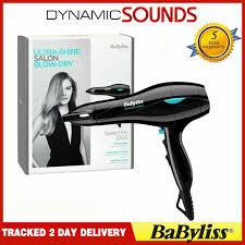 salon 2200w hair dryer