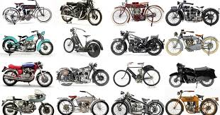 100 most expensive motorcycles sold