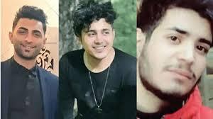 حکم اعدام 3 نفر از معترضین آبان ماه 98 تایید شد - اخبار روز - سایت ...