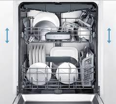Hỏi đáp về máy rửa bát Bosch SMS63L08EA - Cân nhắc trước khi mua!