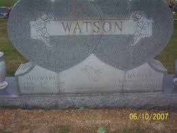 Myrtle Watson (1904-1995) - Find A Grave Memorial