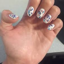 best nail places in brantford