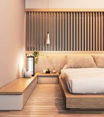 light wall design 3d rendering