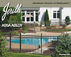 Jerith Aluminum Fences