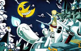 wallpaper anime soul eater soul eater