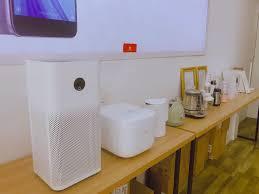 ? Máy lọc không khí Xiaomi gen 3H bản... - Xiaomi Nghệ An Store ...