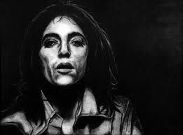 Patty Smith Drawing by Stephen Hoey | Saatchi Art