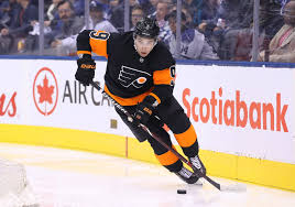 Report: Flyers, D Ivan Provorov Agree to 6yr, $40.5m Deal ...