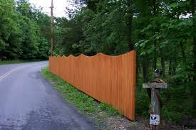 Wood Fences Ketcham Fenceketcham Fence
