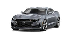 learn about this 2019 chevrolet camaro